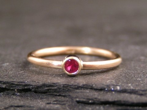 Rubin ring