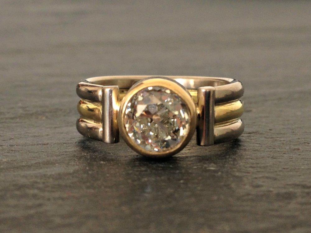 smykkedesigner dansk diamanter